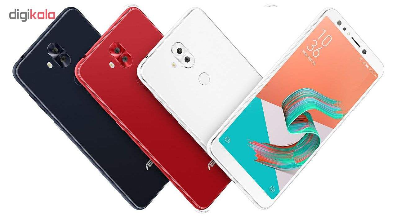 گوشی موبایل ایسوس مدل Zenfone 5 Lite ZC600KL دو سیم کارت ظرفیت 64 گیگابایت main 1 10