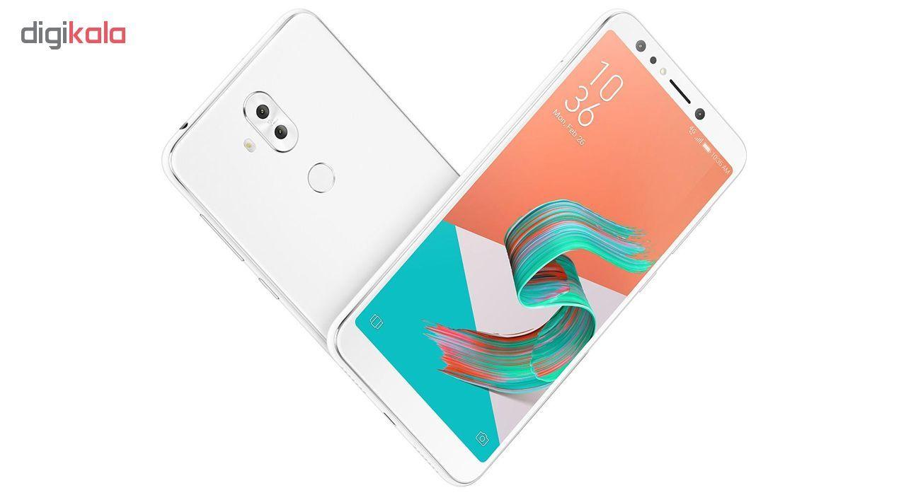 گوشی موبایل ایسوس مدل Zenfone 5 Lite ZC600KL دو سیم کارت ظرفیت 64 گیگابایت main 1 9