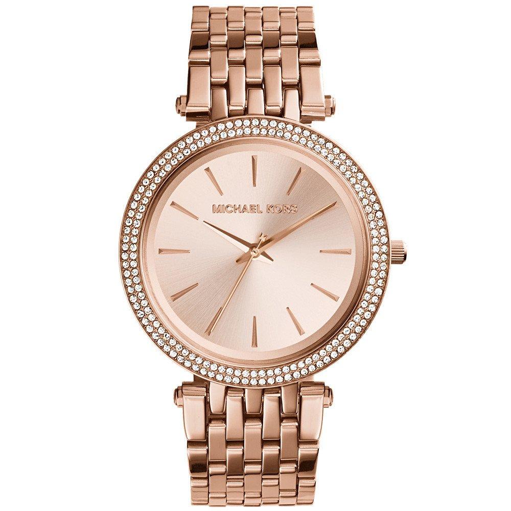 خرید ساعت مچی عقربه ای زنانه مایکل کورس مدل mk3192