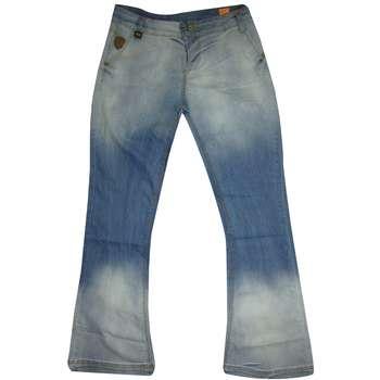 شلوار جین زنانه مدل Point 100 |