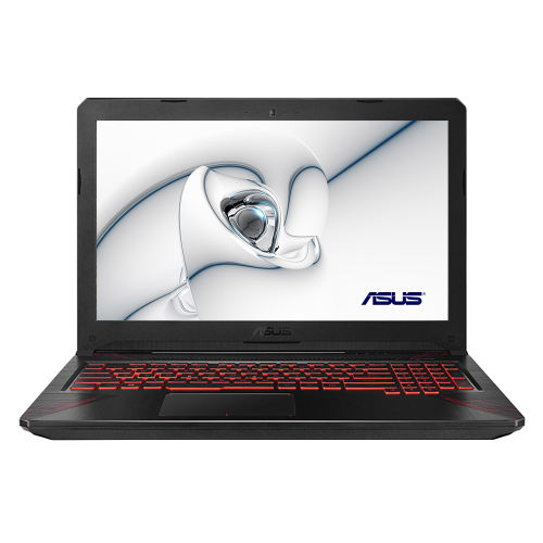 لپ تاپ 15 اینچی ایسوس مدل FX504GD-F