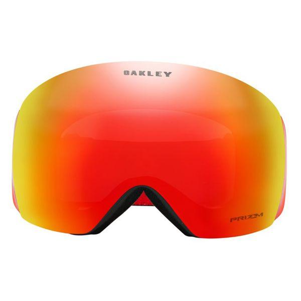 عینک اسکی اوکلی سری FLIGHT DECK مدل 888392264084