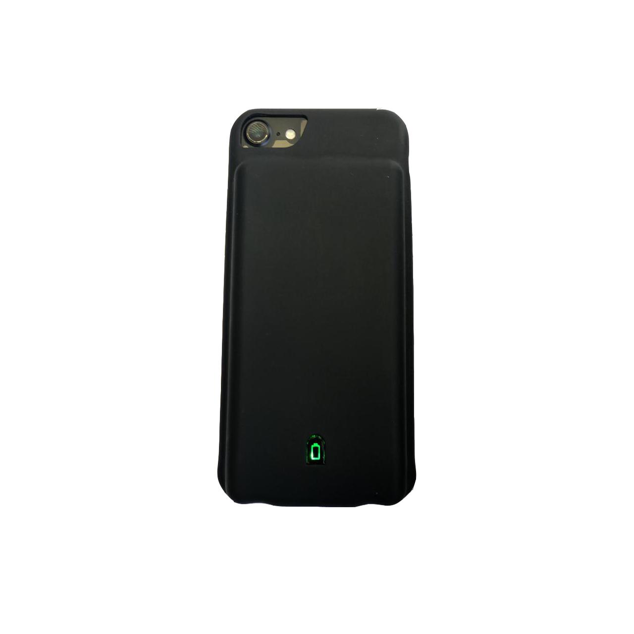 کاور شارژر مدل WI7-B09 ظرفیت 7000 میلی آمپر ساعت مناسب برای گوشی موبایل اپل iPhone 6SPLUS/6PLUS/7PLUS/8PLUS
