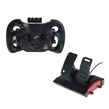 فرمان بازی فلش فایر مدل Race Wheel مخصوص PS4