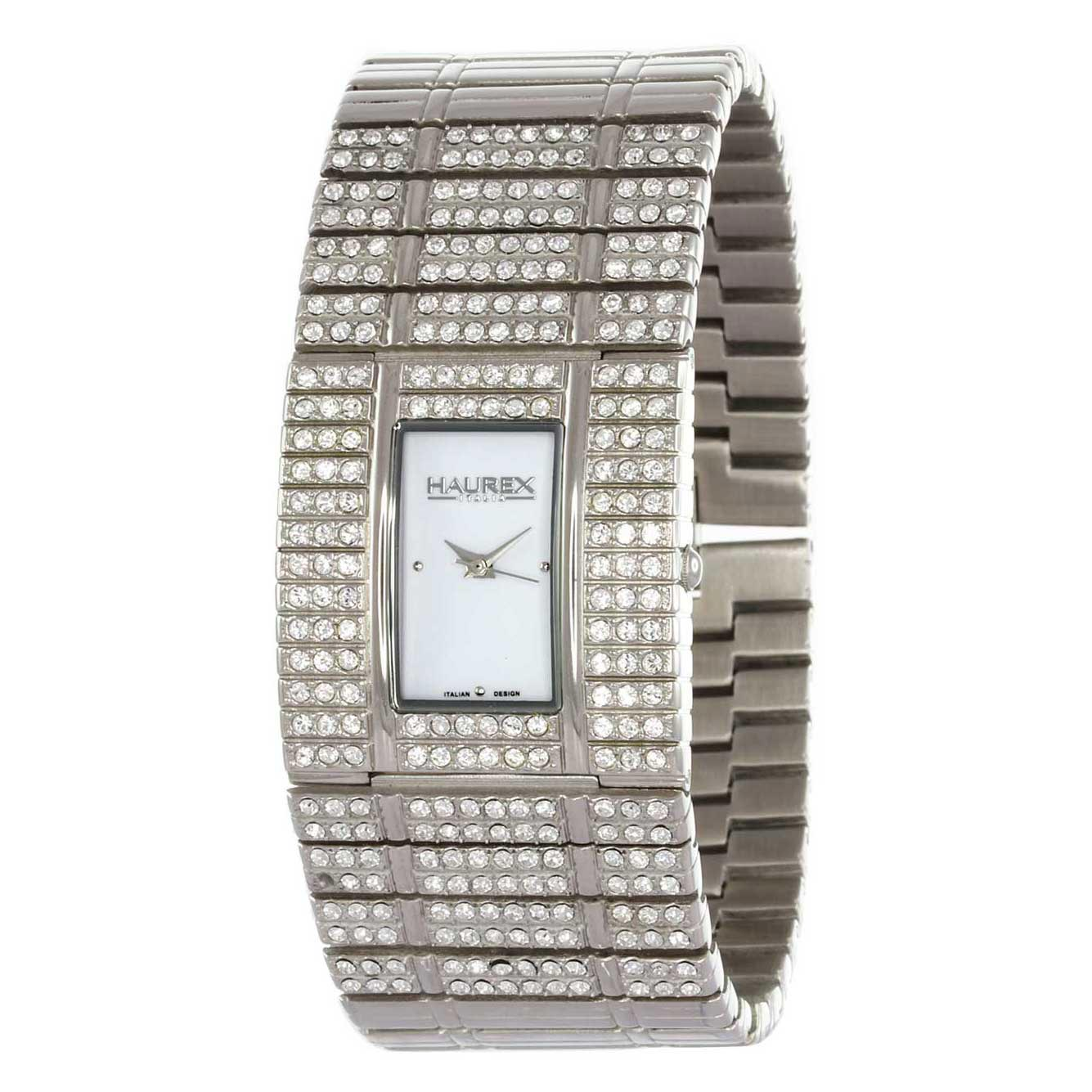 ساعت مچی عقربه ای زنانه هورکس مدل ZQHX-XS368DW1 9