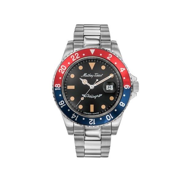 ساعت مچی عقربه ای مردانه متی تیسوت مدل H901ATR