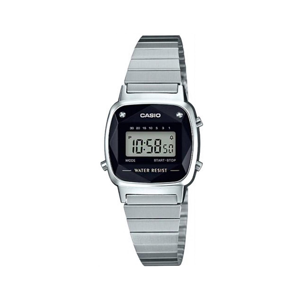 خرید ساعت مچی دیجیتالی زنانه کاسیو مدلLA670WAD-1DF