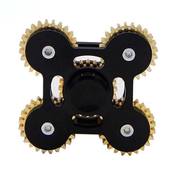 اسپینر دستی مدل 5 چرخ دنده