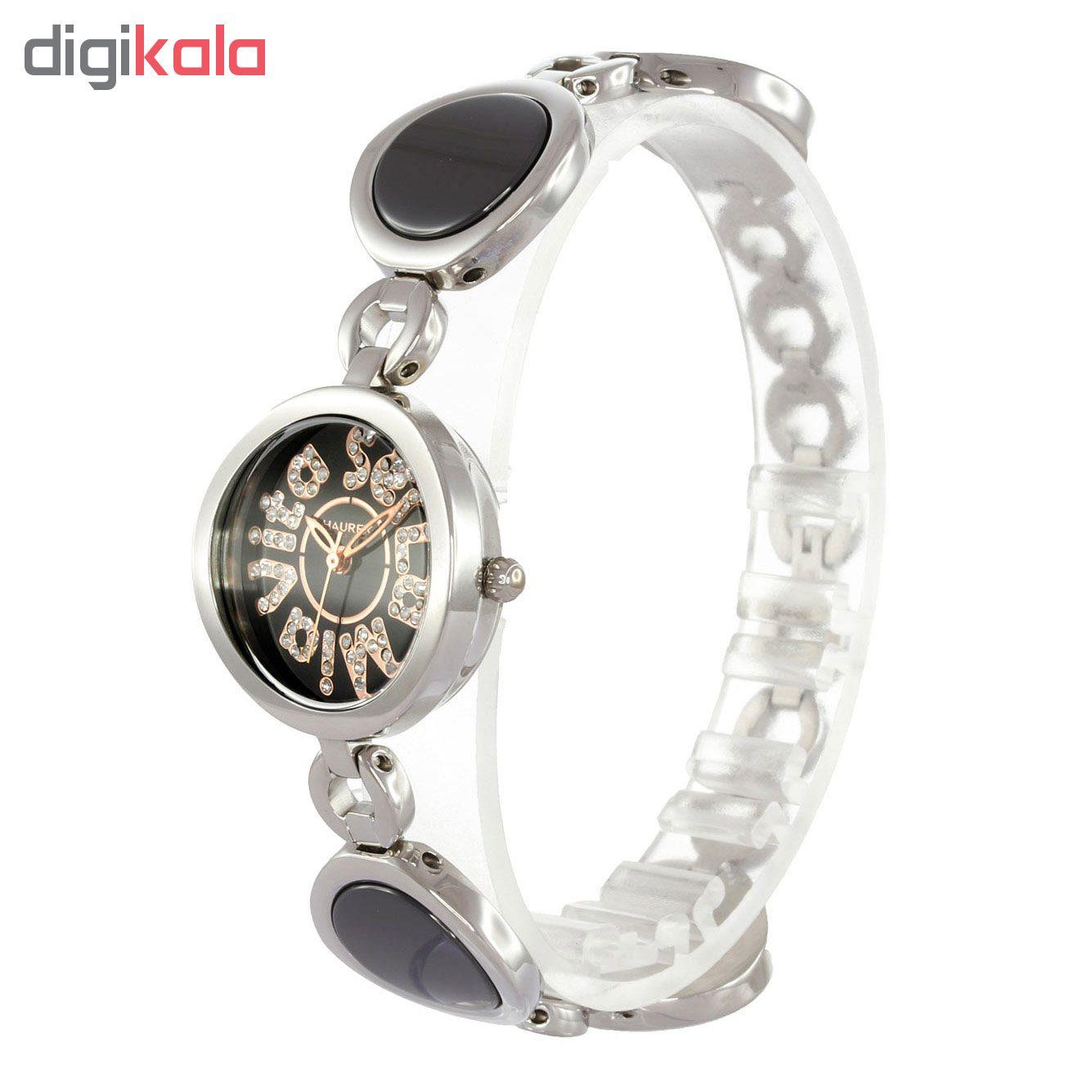 ساعت مچی عقربه ای زنانه هورکس مدل ZQHX-XA349DWH