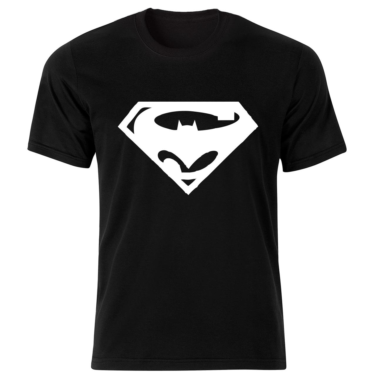 تی شرت زنانه طرح بتمن کد 132 |