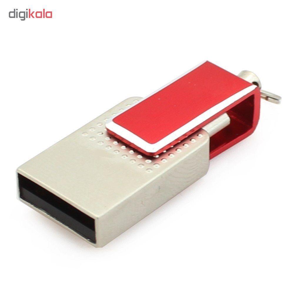 فلش مموری دکتر مموری مدل DR6052 ظرفیت 16 گیگابایت thumb 2 3