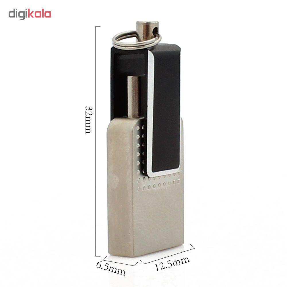 فلش مموری دکتر مموری مدل DR6052 ظرفیت 16 گیگابایت thumb 2 6