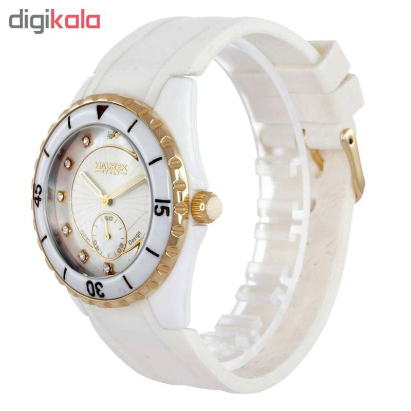ساعت مچی عقربه ای زنانه هورکس مدل ZQHX-1W337DWY