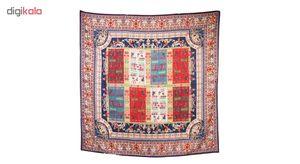 روسری زنانه طرح سنتی کد 654