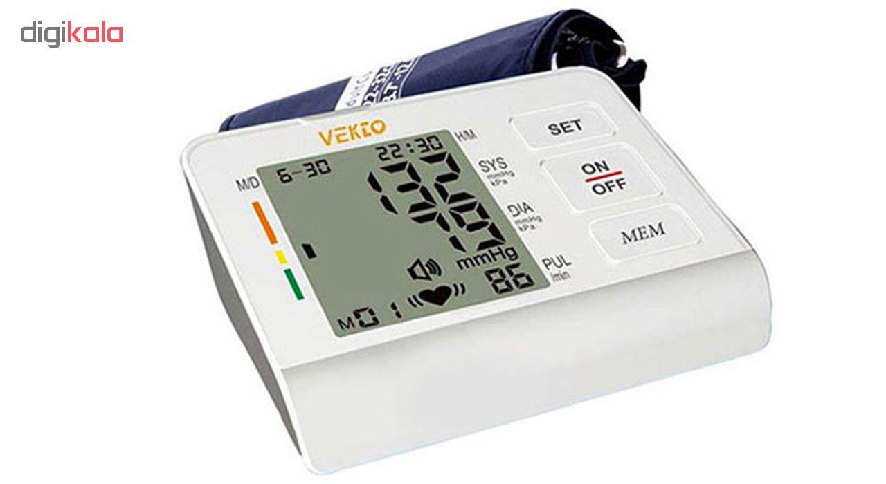 فشارسنج سخنگو وکتو مدل VT-800B15S