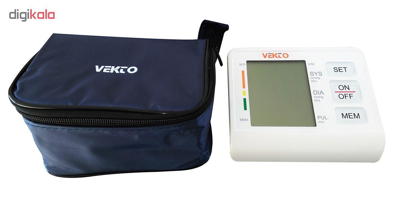 خرید                                     فشارسنج سخنگو وکتو مدل VT-800B15S