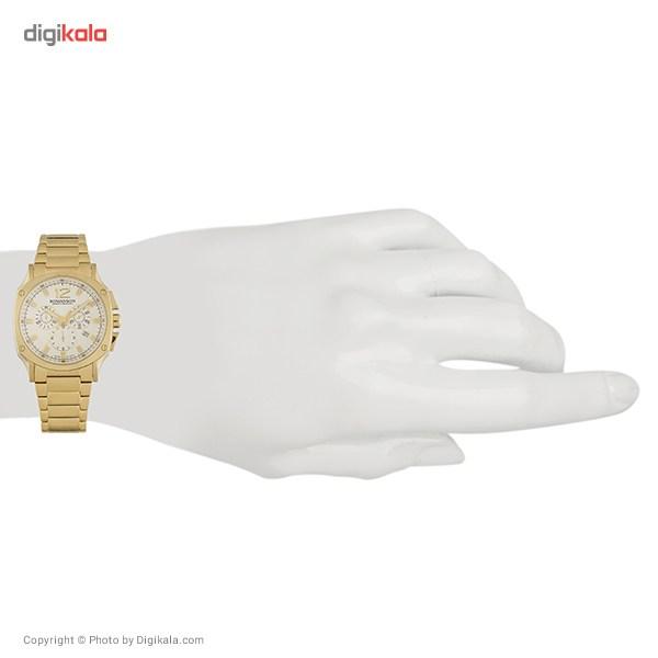 ساعت مچی عقربه ای مردانه رومانسون مدل TM1270HM1GAS1G
