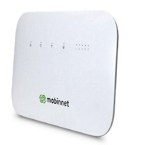 مودم TD-LTE مبین نت مدل B612 به همراه 200 گیگابایت اینترنت 1 ساله