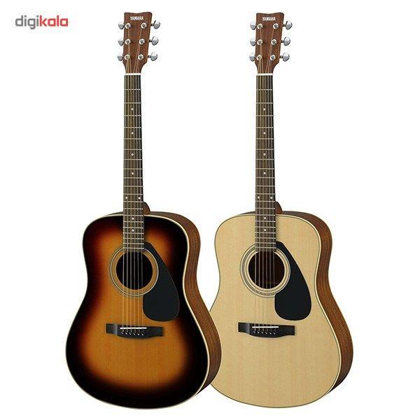 خرید گیتار آکوستیک یاماها مدل F370