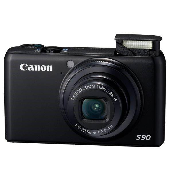 دوربین دیجیتال کانن پاورشات اس 90