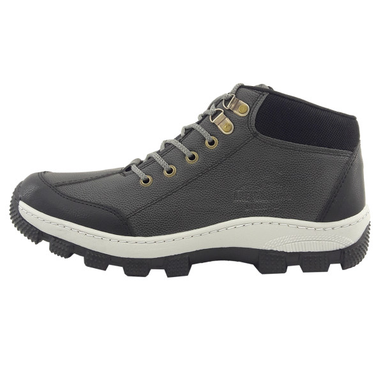 کفش کوهنوردی مردانه مدل Are Calling gry.bl