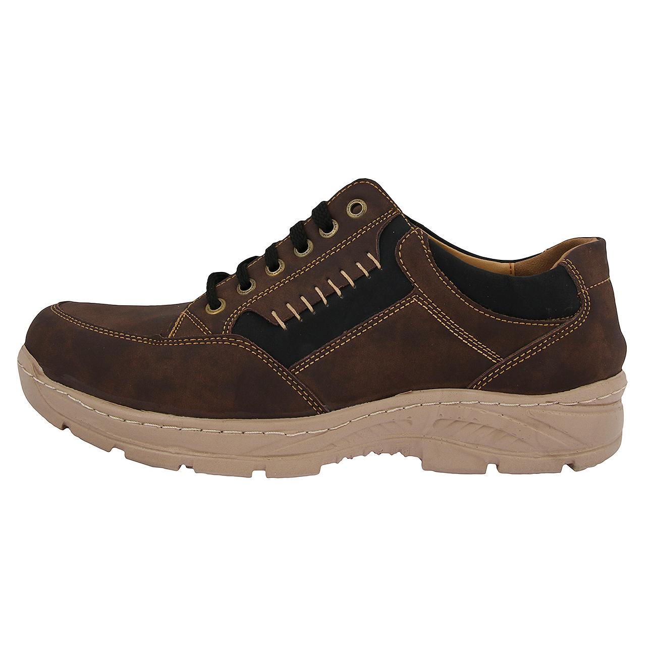 کفش راحتی مردانه طرح ریل کد 280003108