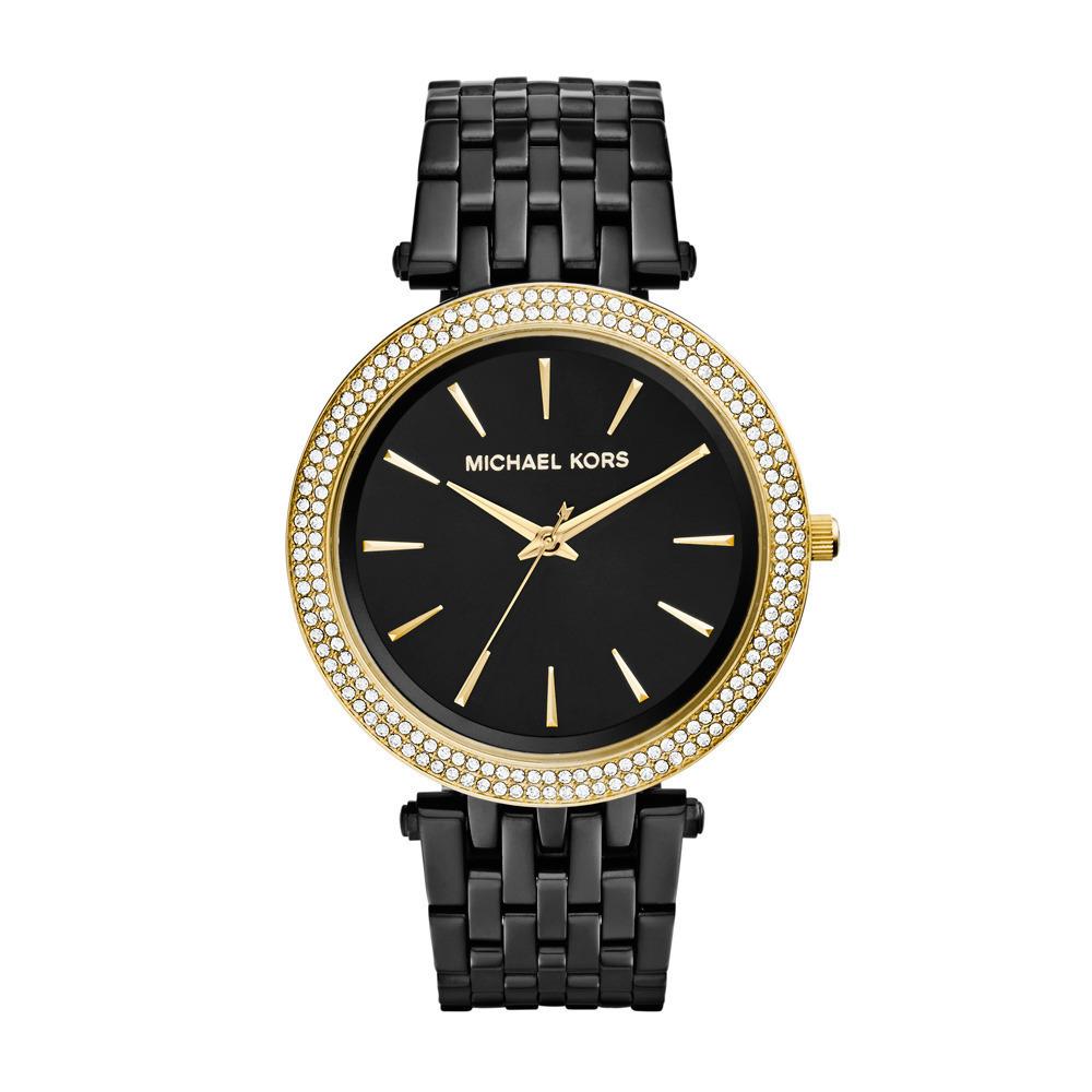 خرید ساعت مچی عقربه ای زنانه مایکل کورس مدل mk3322