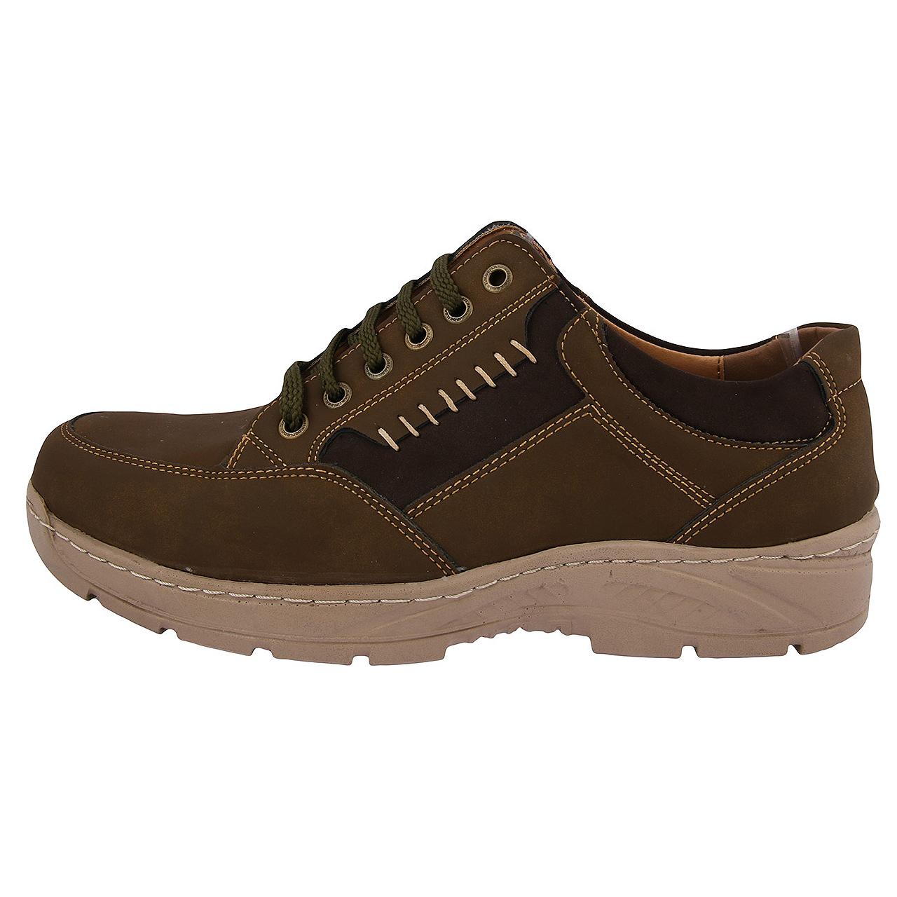 کفش راحتی مردانه طرح ریل کد 280003131