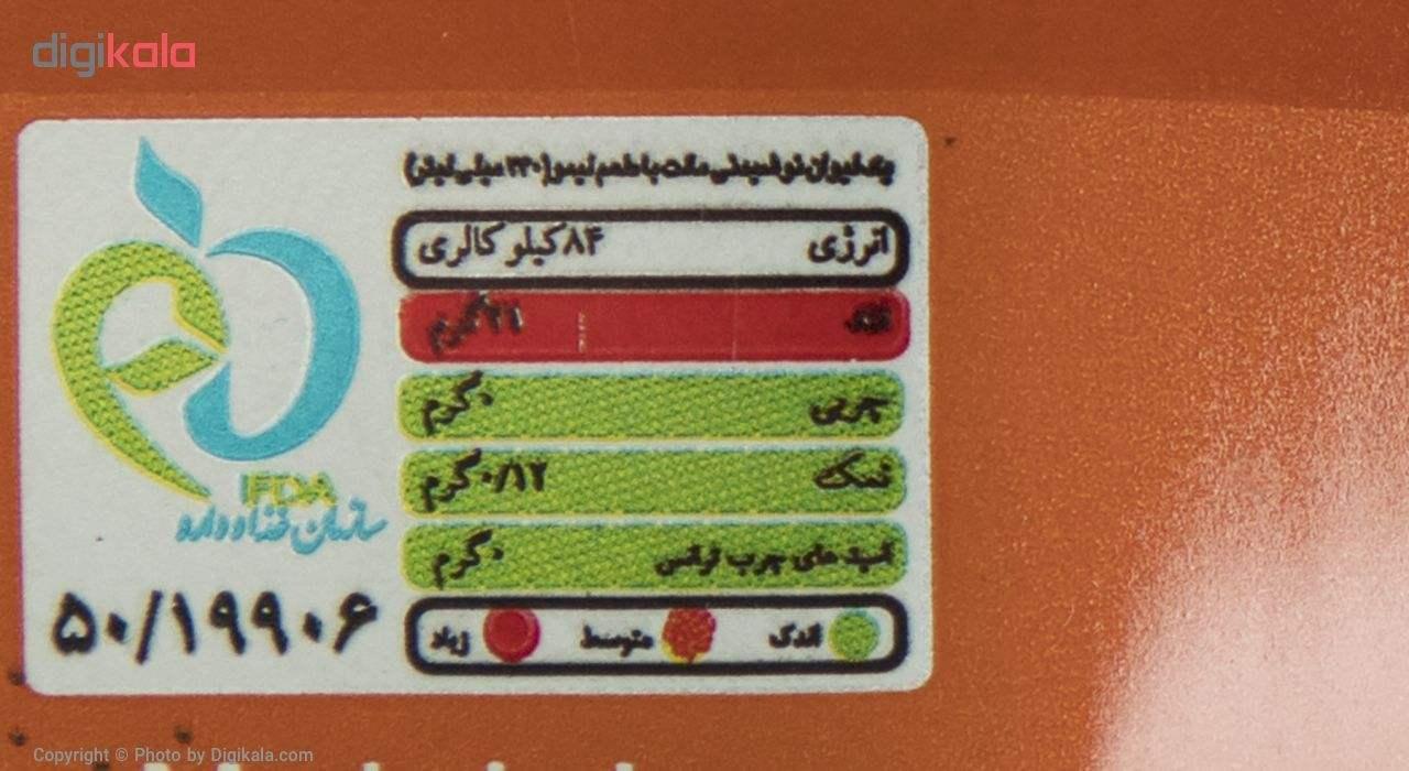 نوشیدنی مالت عالیس با طعم میوه های استوایی مقدار 330 میلی لیتر main 1 3
