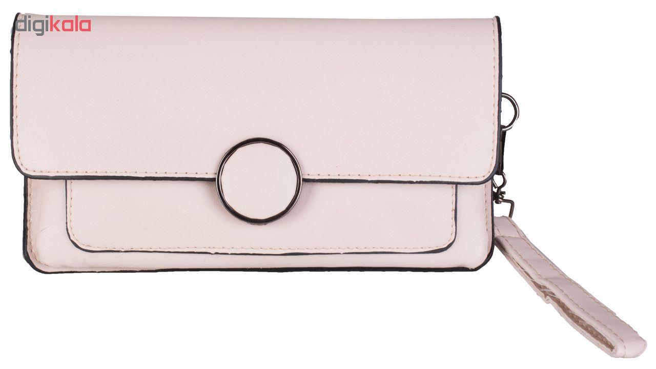 کیف دستی زنانه مدل 0044