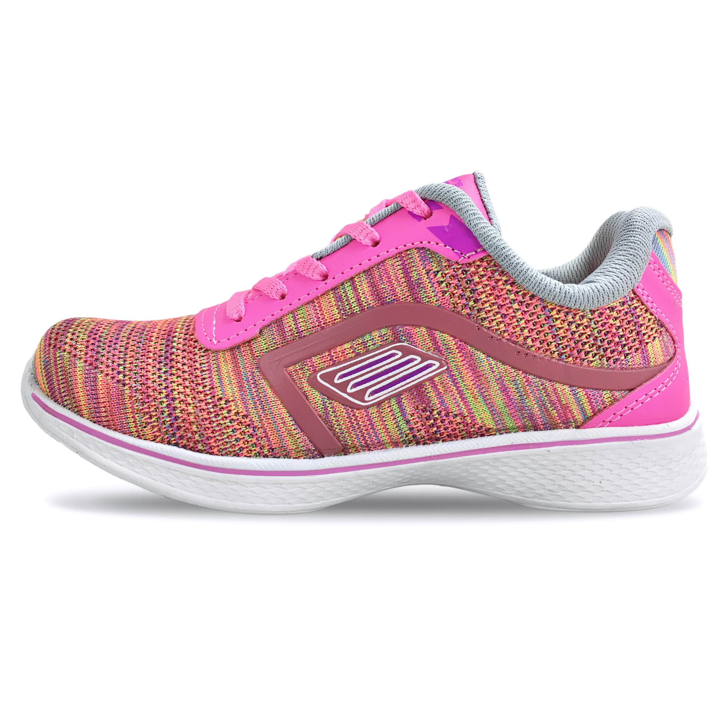 کفش مخصوص پیاده روی زنانه نسیم مدل اسکات کد A213