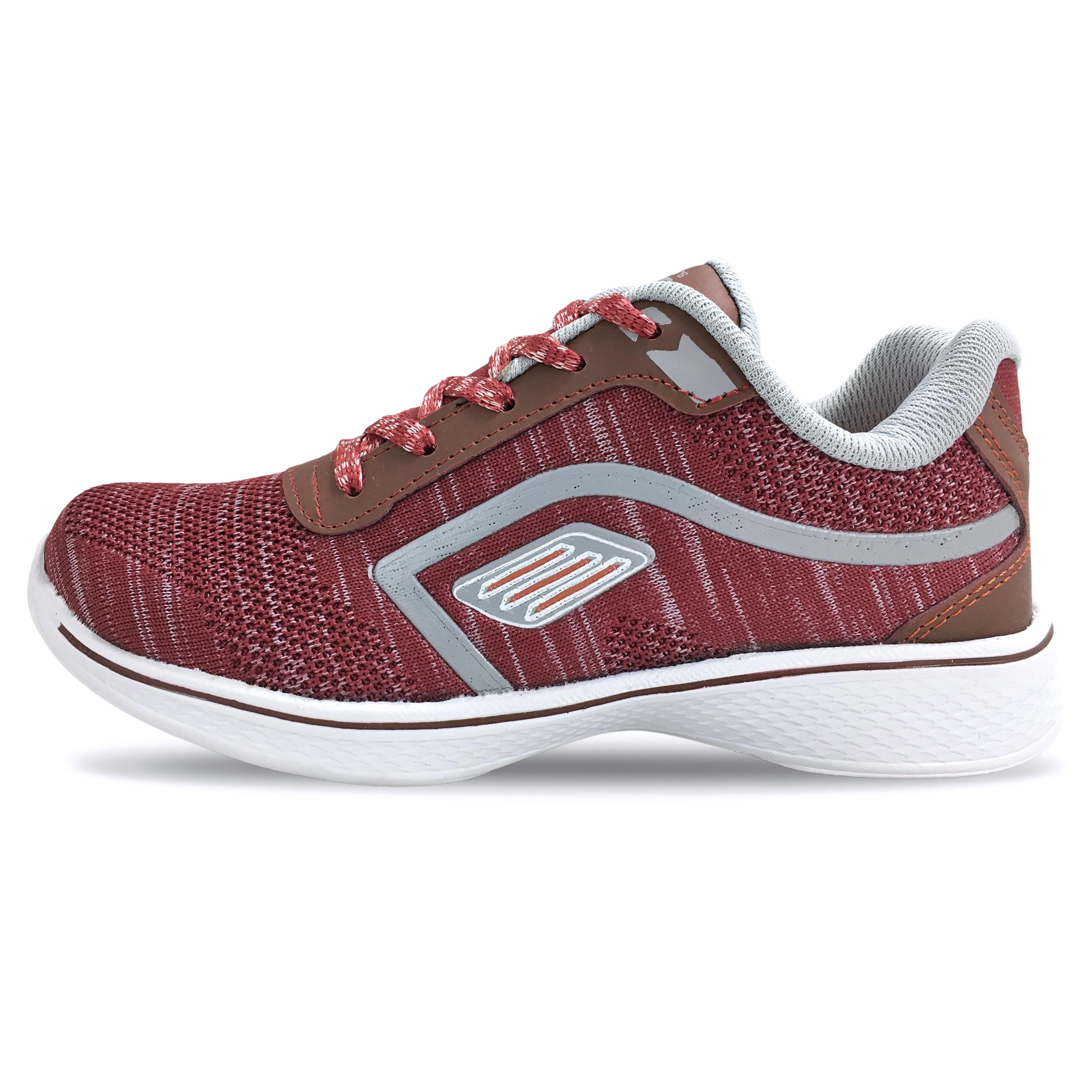کفش مخصوص پیاده روی زنانه نسیم مدل اسکات کد A214