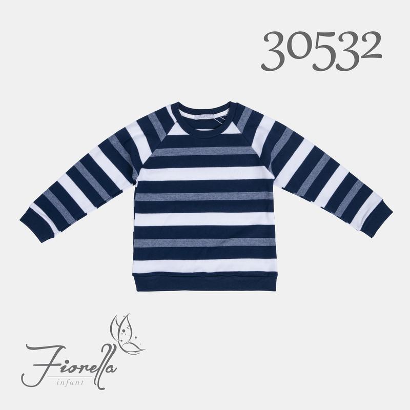 پلیور  پسرانه فیورلا  کد 30532