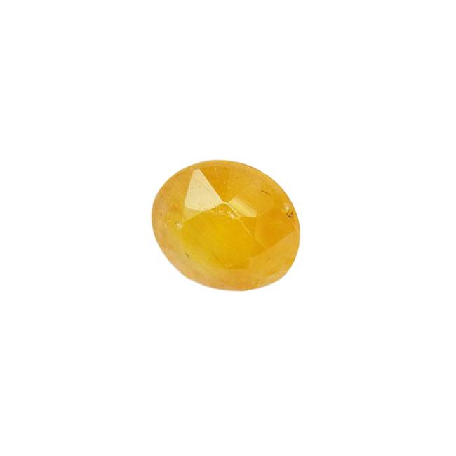 سنگ یاقوت زرد مدل z1