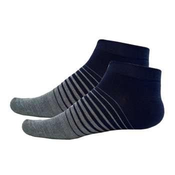 جوراب مردانه پالوته مدل PM-ST222