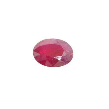 سنگ یاقوت سرخ مدل 1qh