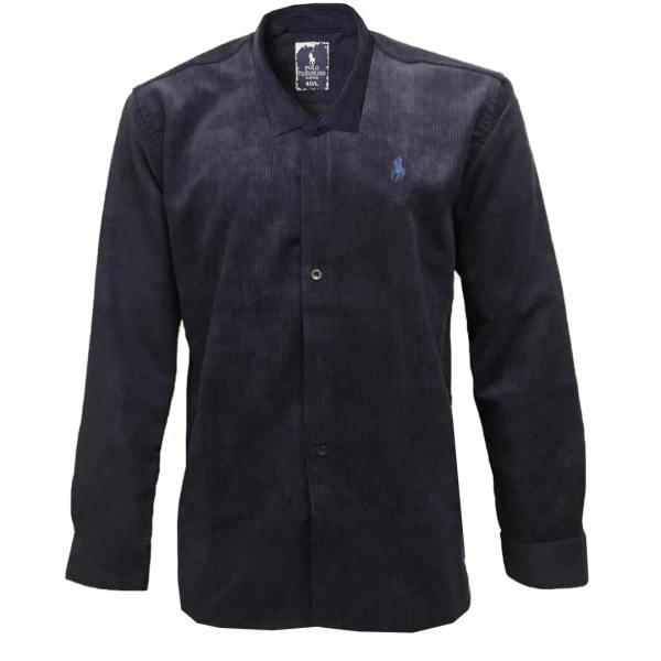 پیراهن آستین بلند مردانه مدل NCK 0226 keb sormeii غیر اصل