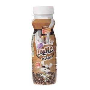 شیر قهوه عالیس مقدار 0.2 لیتر