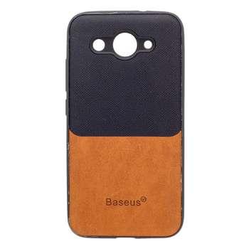 کاور باسئوس مدل Bicolor مناسب برای گوشی موبایل هوآوی Y3 2017
