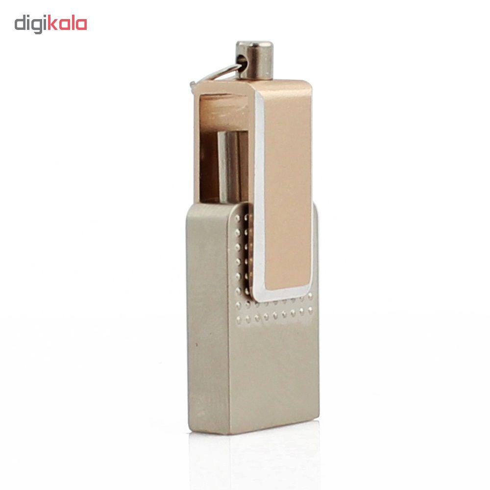 فلش مموری دکتر مموری مدل DR6053 ظرفیت 32 گیگابایت  Dr Memory DR6053 Flash Memory – 32GB