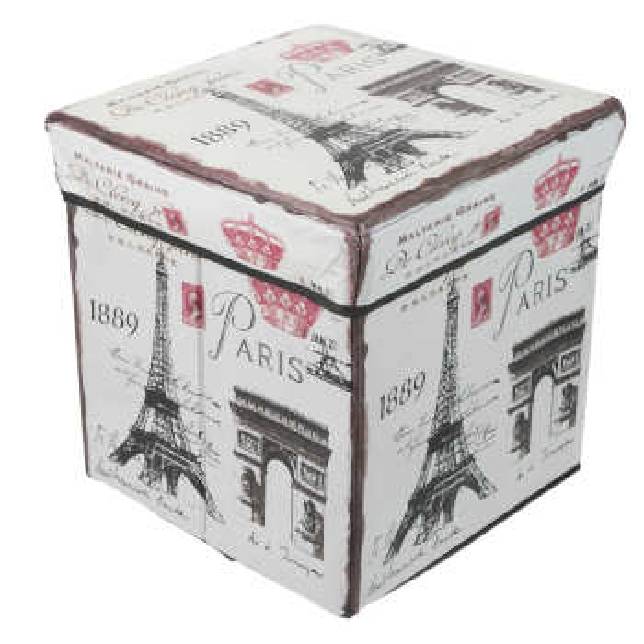 جعبه ارگانایزر طرح پاریس کد 01