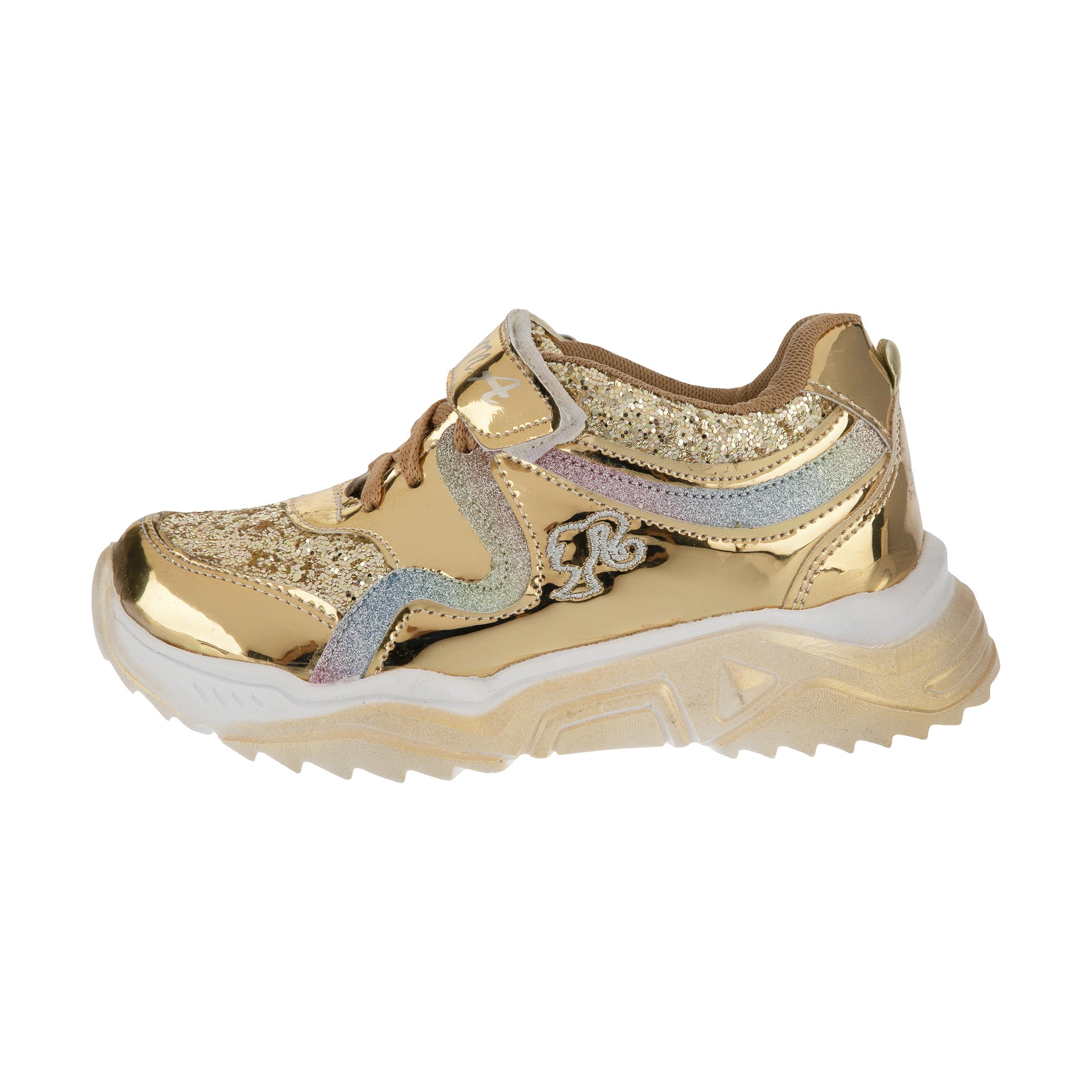 کفش بچگانه دخترانه مدل neqma