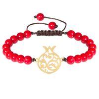 دستبند طلا زنانه,دستبند طلا زنانه اقلیمه