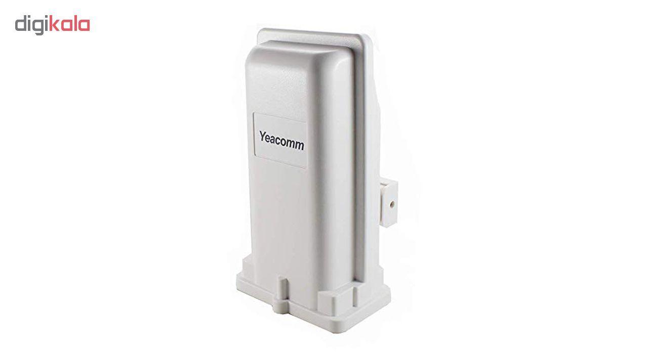 خرید اینترنتی با تخفیف ویژه مودم LTE بیرونی ییکام مدل P11