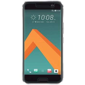 محافظ صفحه نمایش شیشه ای نیلکین مدل Amazing H Anti-Explosion مناسب برای گوشی موبایل HTC 10/10Lifestyle