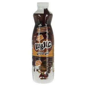 شیر کاکائو فرادما عالیس مقدار 1 لیتر