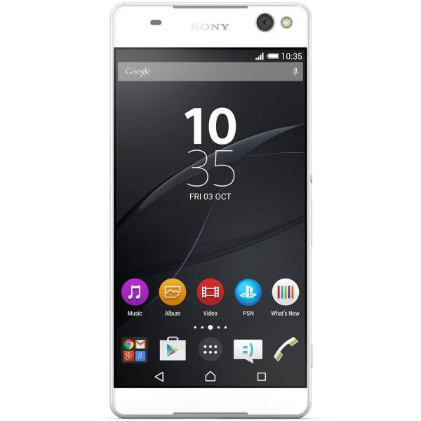 گوشی موبایل سونی مدل Xperia C5 Ultra دو سیمکارت | Sony Xperia C5 Ultra Dual SIM Mobile Phone