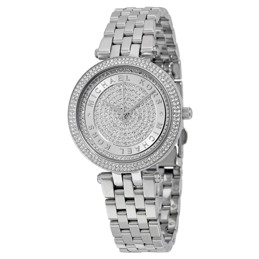 خرید ساعت مچی عقربه ای زنانه مایکل کورس مدل mk3476