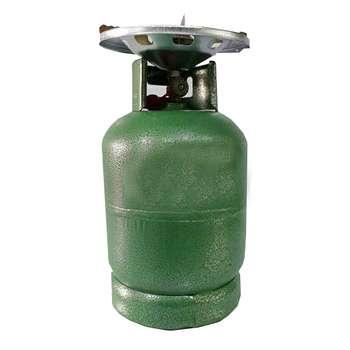 اجاق گاز پیکنیکی مدل TE-05 حجم 5 کیلوگرم