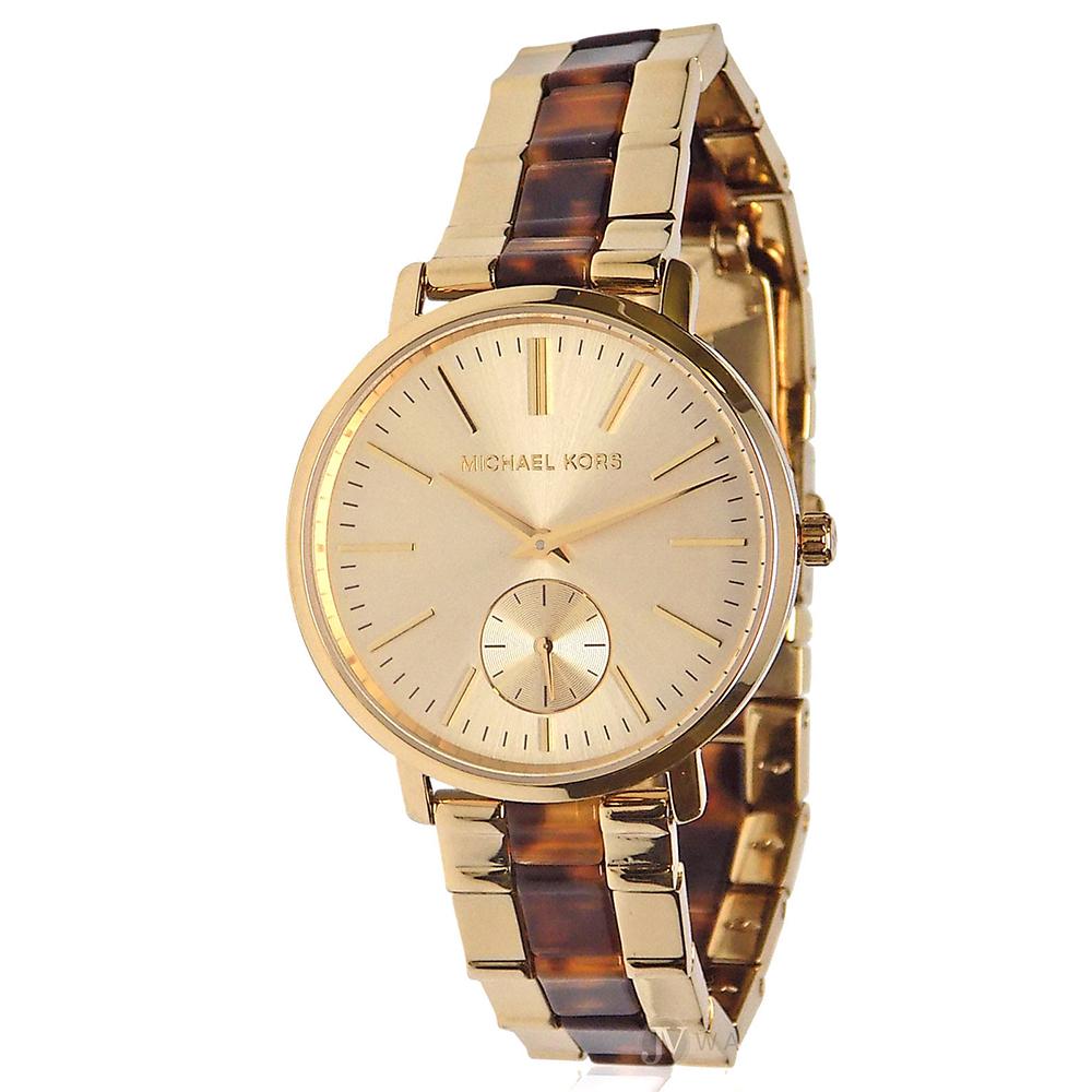 ساعت مچی عقربه ای زنانه مایکل کورس مدل mk3511